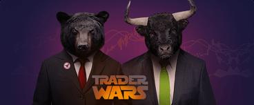 مسابقه Trader Wars